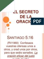 EL SECRETO DE LA ORACION.pptx
