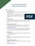PJ - Bases Del Concurso