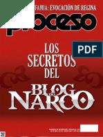 Revista Proceso No.1904 Los Secretos del Blog del Narco Abril 2013