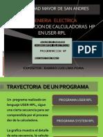 Diapositivas HP