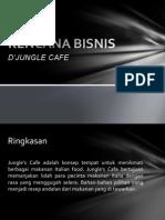 Rencana Bisnis Jungle Cafe