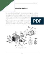 CAP 4 - Maquinas de Induccion Trifasica