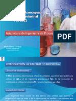 Introduccion Al Calculo de Ingenieria