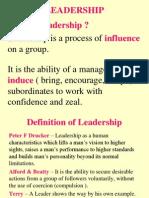 8 - Leadership
