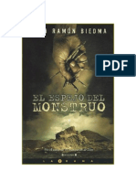 Biedma, Juan Ramón - El espejo del monstruo [pdf]