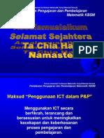 Ict Dalam Pp