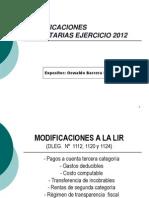 Exposicion Oswaldo Barrera SUNAT[1]