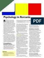 The Psychologist - Dragos Iliescu