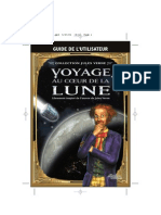 Jules Verne - Voyage Au Coeur de La Lune