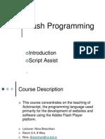Flash Programming01