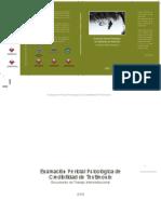 Credibilidad_de_testimonio - Libro Chile