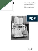 DAGII - Operating Manual
