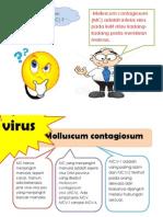 Molluscum contagiosum (MC)