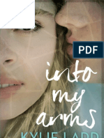 Kylie Ladd - Into My Arms (Extract)