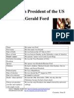 Gerald Ford (Corentin)