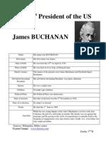 James Buchanan (Emilie R)
