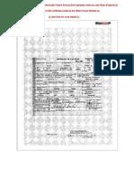 Obama Birth Certificate No Seal - Alabama Supreme Court - Fogbow Upload - 4/24/2013