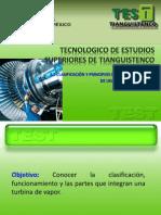 2.2 TURBINAS DE VAPOR.ppt