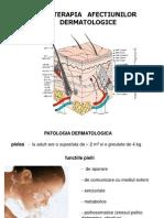 Fitoterapia in Afectiuni Cosmetice