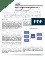 Guatemala's Social Integrated Information Platform