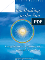 46825115 Treasury of Natural Perfection and Autocommentary by Longchenpa the Omniscient
