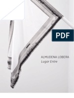 Almudena Lobera - ''Lugar Entre''