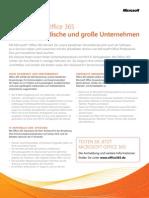 Office 365 Fuer Mittelstaendische Unternehmen