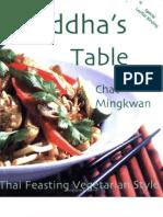 Mingkwan, C Buddha's Table Thai Feasting Vegetarian St