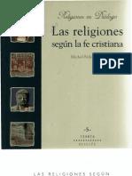 103914908 Las Religiones Segun La Fe Cristiana Fedou Michel
