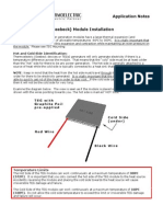 App_note_TEG Install R2 300C Graphite