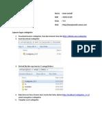 membuat web dengan codeigniter (dasar)