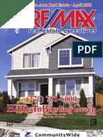 REMAX Signature Book April 2009 Edition