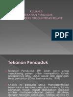 Kul 5  tp dan IPR