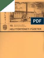 XIII.ker i Malmok története füz.10.0001