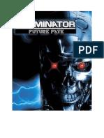 Terminator RPG