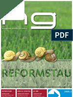 hg 2008.2 | Reformstau