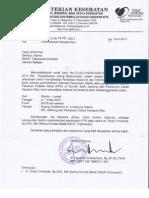 Dody Firmanda 2013 - Penyusunan Panduan Praktik Klinis di RSPJN Harapan Kita Jakarta dalam Rangka Akreditasi Nasional Dan JCI 2-3 Mei 2013
