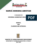 India Sarva Shiksha Abhiyan