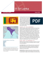 HIVAIDs in Sri Lanka