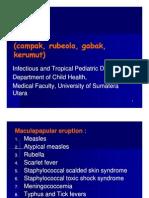 Slide Measles
