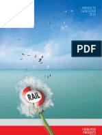 Rail Catalogue 2012