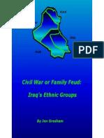 Civil Society Iraq 2003
