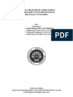 80288919 Elektrolisis Untuk Penentuan Bilangan Avogadro