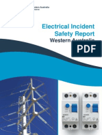 Electrical Incident AUS