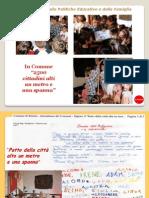 PRESENTAZIONE SERVIZI EDUCATIVI 0-6 ANNI