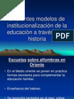 Diferentes+modelos+de+institucionalización+de+la+educacion+2