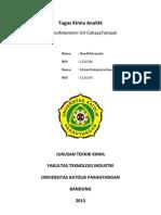 Tugas Kimia Analitk (2)