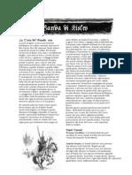Mordheim-Kislevite Warband