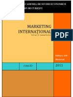ID Marketing Internat LNicolescu CARTE ISBN V1