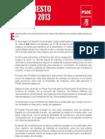 Manifiesto 1 de Mayo_2013 (1)